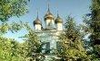 Фото Церковь Георгия Победоносца в Рыбинске 2
