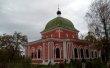 Фото Церковь Георгия Победоносца в Рыбинске 3