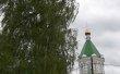 Фото Храм Иверской иконы Божией Матери в Рыбинске 1