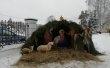 Фото Храм Иверской иконы Божией Матери в Рыбинске 2