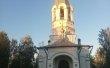 Фото Храм Александра Невского в Рыбинске 1