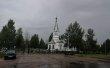 Фото Храм Александра Невского в Рыбинске 2
