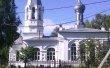 Фото Храм Александра Невского в Рыбинске 4