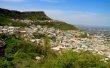 Фото Смотровая площадка на горе Тарки-Тау 1
