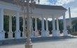 Фото Парк 50-летия Октября в Махачкале 1