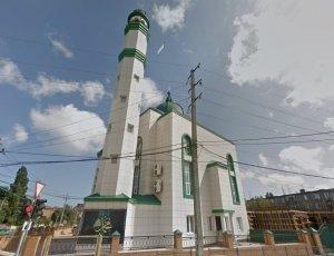 Альбурикентская Мечеть имени Патиматул Захра