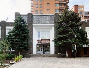 Этнографический Музей-заповедник Дагестанский аул