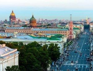 Фото Топ 10 самых красивых городов России