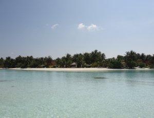 Остров Вихаманафуши