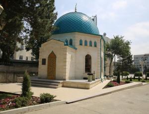 Церковь князя Владимира