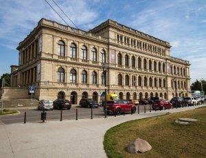 Фото Здание кёнигсбергской торговой биржи
