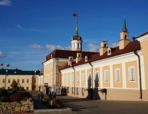 Музей «Пушечный двор»