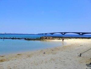 Фото Пляж Артифишиал