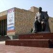 Фото Памятник Расулу Гамзатову в Махачкале 8