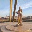 Фото Памятник «Русской учительнице» 7
