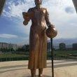 Фото Памятник «Русской учительнице» 9