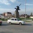 Фото Памятник Защитник Отечества в Махачкале 4