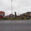 Фото Памятник Защитник Отечества в Махачкале 6