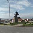 Фото Памятник Защитник Отечества в Махачкале 8