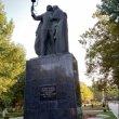 Фото Вечный огонь и Памятник участникам Великой Отечественной Войны 5
