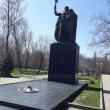 Фото Вечный огонь и Памятник участникам Великой Отечественной Войны 8