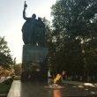 Фото Вечный огонь и Памятник участникам Великой Отечественной Войны 7