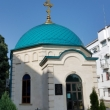 Фото Церковь князя Владимира в Махачкале 6