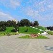 Фото Парк Стрелка в Ярославле 9