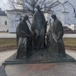 Фото Демидовский сад в Ярославле 9