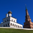 Фото Дворцовая церковь Казанского кремля 8