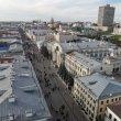 Фото Улица Баумана в Казани 2