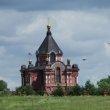 Фото Храм Александра Невского в Суздале 8