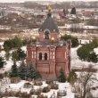 Фото Храм Александра Невского в Суздале 9