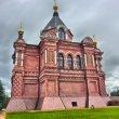 Фото Храм Александра Невского в Суздале 7