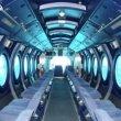 Фото Китовая подводная лодка «Whale Submarine Maldives» 3