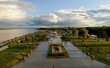 Фото Парк Стрелка в Ярославле 1