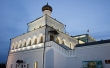 Фото Дворцовая церковь Казанского кремля 2