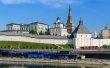 Фото Дворцовая церковь Казанского кремля 6