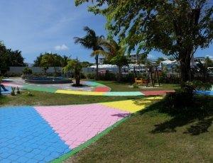 Фото Детский парк Раавериби Мейзан