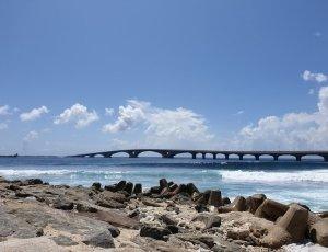 Фото Пляж для серфинга Варунулаа Раолуганду