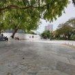 Фото Мемориальный парк в Мале 6