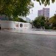 Фото Мемориальный парк в Мале 7