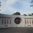 Фото Мемориальный парк в Мале 8