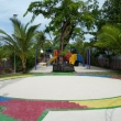 Фото Детский парк Раавериби Мейзан 9