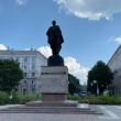 Фото Памятник генералу И.Д. Черняховскому в Воронеже 7