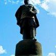 Фото Памятник генералу И.Д. Черняховскому в Воронеже 8
