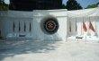 Фото Мемориальный парк в Мале 1