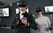 Фото Клуб виртуальной реальности U-ViW 4