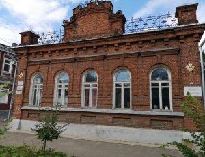 Фото Музей первого совета