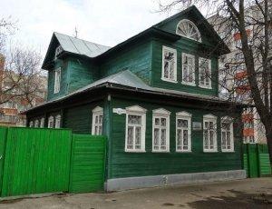 Фото Дом-Музей Семьи Бубновых